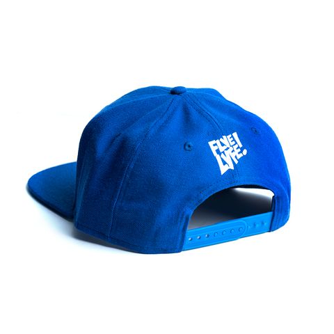 Dollars royal cap