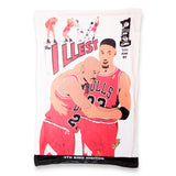 Jordan The Illest Blanket-Flag-Tapestry
