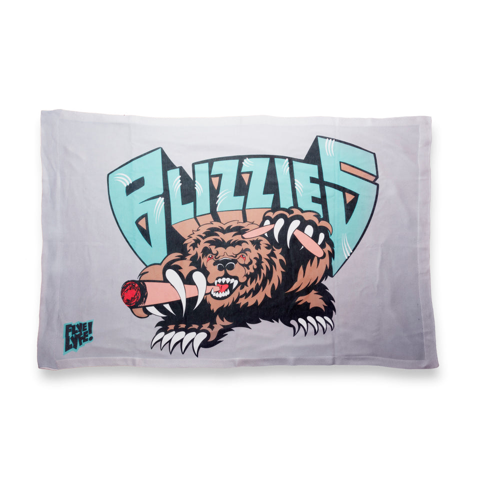 Blizzies Blanket-Flag-Tapestry