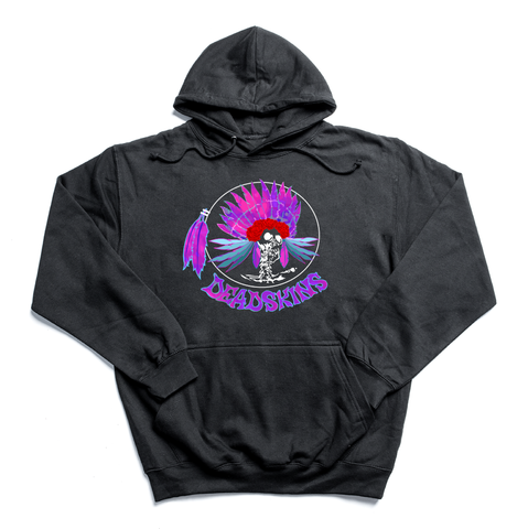 Deadskins black hoody
