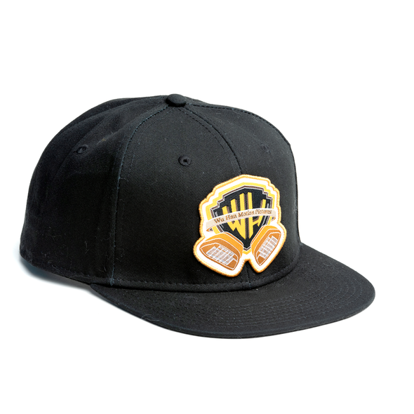 Wuhan Motion Picture black cap