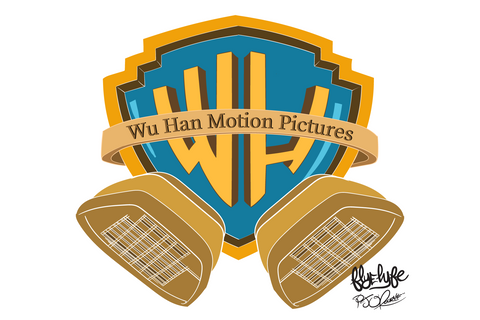 Wuhan Motion Pictures print