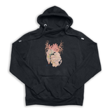 New York City Arteries black Euro Hoody