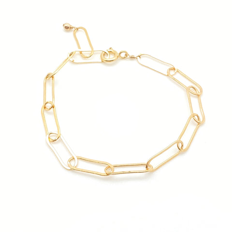 Chain Bracelet - Links (Grande)