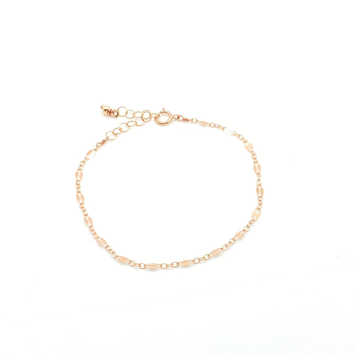 Chain Bracelet - Princess