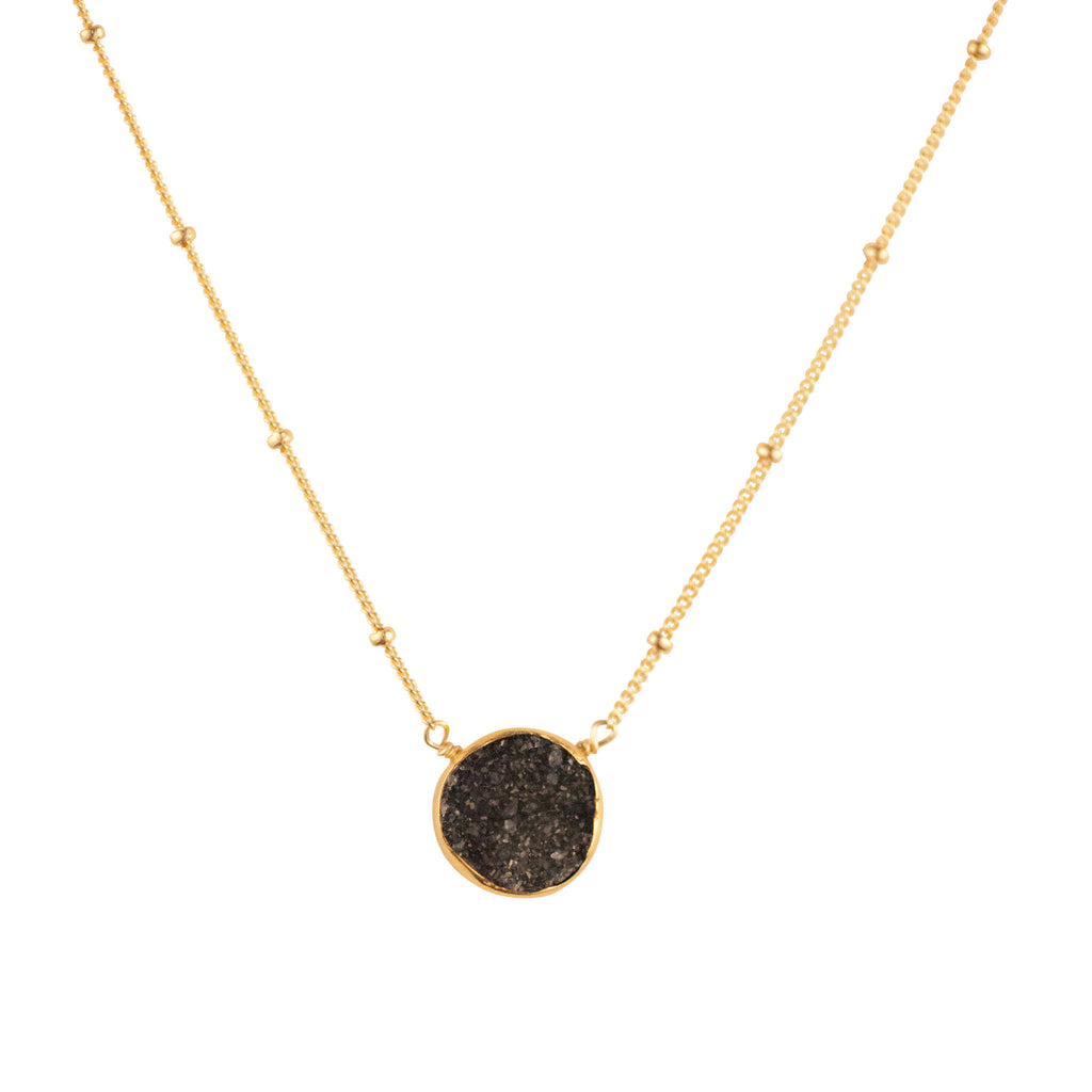 Little Di Druzy - Black