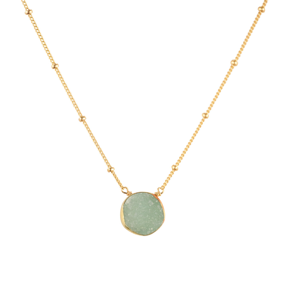 Little Di Druzy - Green