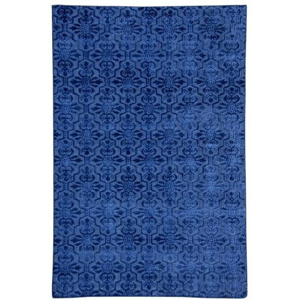 9x10 Contemporary Rug - India - bestrugplace