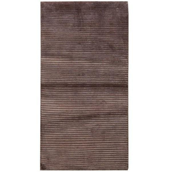 3x5 Authentic Handmade New Modern Rug - India