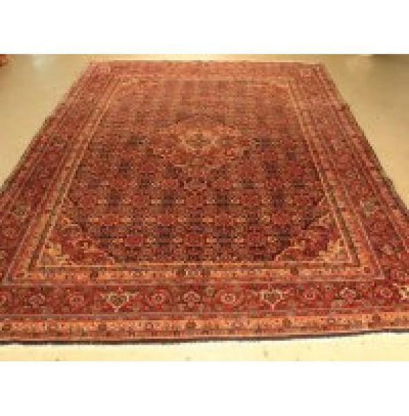 7x10 Authentic Handmade High Quality Persian Bidjar Rug