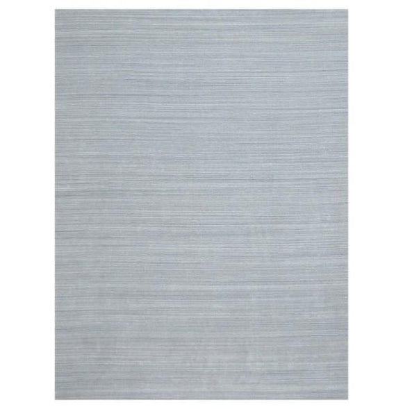 Harooni Rugs - Exotic 15x20 Authentic Hand Knotted Contemporary Rug - India