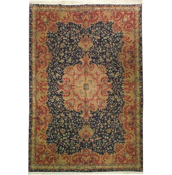 9x14 Authentic Handmade High Quality Rug-China