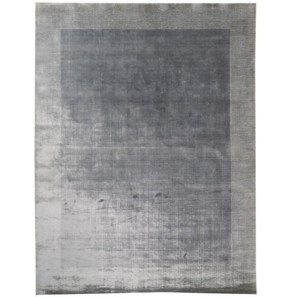 8x10 Modern Art Silk Rug - India - bestrugplace
