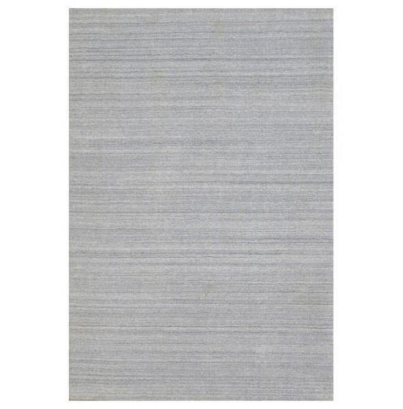 4x6 Authentic Hand Knotted Contemporary Rug - India