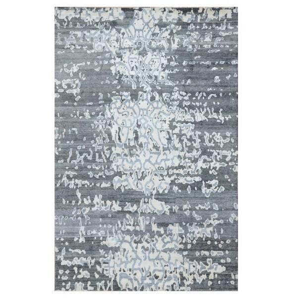 10x14 Fine Nepalese Contemporary Rug - India - bestrugplace