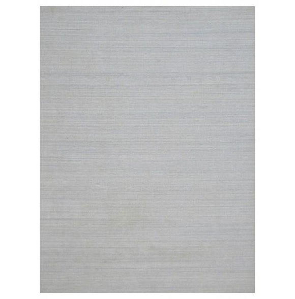 10x14 Authentic Hand Knotted Contemporary Rug - India