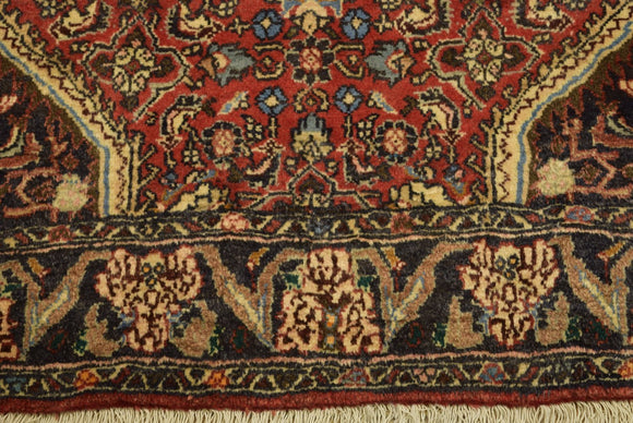 Harooni Rugs - Authentic Hand-Knotted 3x5 Rug - Traditional