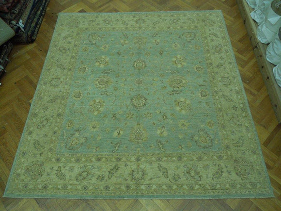 10x11 Authentic Handmade Peshawar Rug - Pakistan