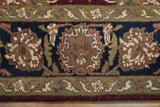 6x9 Authentic Hand Knotted Rug - Traditional