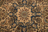 Fascinating 6x7 Authentic Hand-Knotted Rug