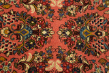 Harooni Rugs - Authentic Hand-Knotted 3x7 Rug - Traditional