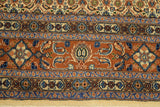 Authentic Hand-Knotted 5x8 Rug - Traditional