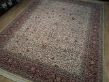 Harooni Rugs - Radiant 8x10 Authentic Handmade Fine Quality Rug - Pakistan