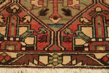 Fascinating 3x10 Authentic Hand-Knotted Rug