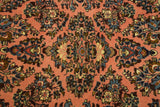 Authentic Hand-Knotted 3x7 Rug - Traditional