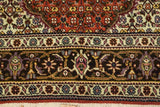 Fascinating 5x7 Authentic Hand-Knotted Rug