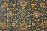 Harooni Rugs - Dazzling 5x9 Authentic Hand-knotted Traditional Jaipur - Rug