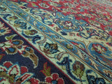 10x16 Authentic Handmade Persian Kerman Rug-Iran [BNY]
