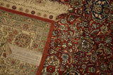 Fascinating 3x5 Authentic Hand-Knotted Rug