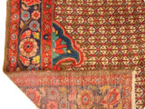 Harooni Rugs - Pristine 5x11 Authentic Hand-Knotted Persian Koliai Runner - Iran
