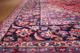 9x15 Authentic Handmade Persian Esfahan-IRAN