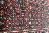 Harooni Rugs - Pristine 2x38 Authentic Hand Knotted Persian Hamadan Rug - Iran