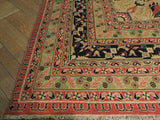 Harooni Rugs - Fascinating 10x14 Authentic Handmade Agra 10/10 Quality Rug-India