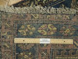Harooni Rugs - Pristine 4x7 Authentic Hand Knotted Semi-Antique Persian Rug - Iran
