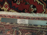 Harooni Rugs - Pristine 7x10 Authentic Hand Knotted Semi-Antique Persian Bakhtiari Rug - Iran