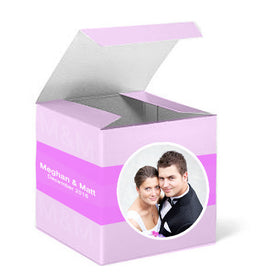 Personalized Wedding Boxes