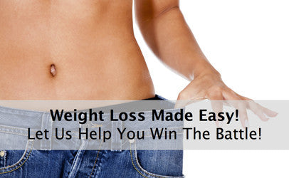 Appetite Control & Weight Loss