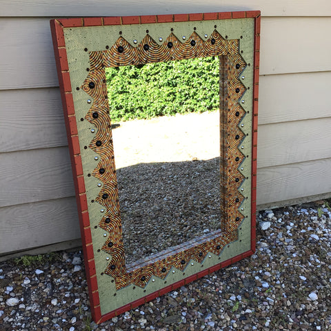 David Marsh M&T Mirror