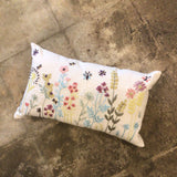 Country Faire Floral Pillow