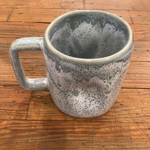 Mug - Speckled Blue