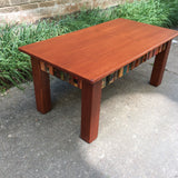 David Marsh Tesoros Coffee Table