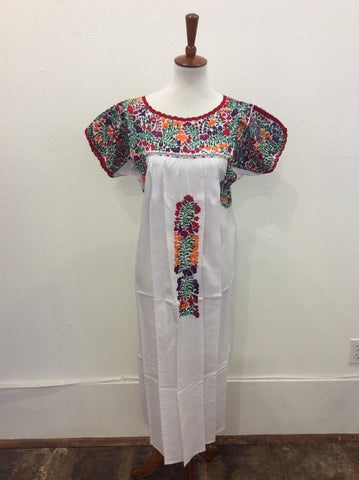 Women's San Antonino Dress - White