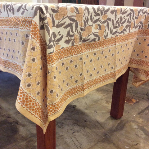 Jallore Tablecloth