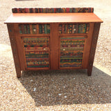 David Marsh Tesoros Credenza Server Cabinet