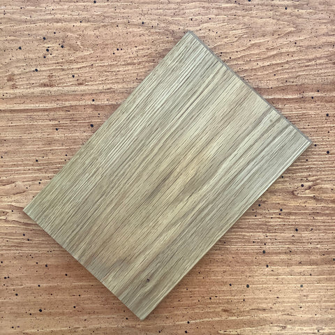 Cutting Board by John Sumner - Oak
