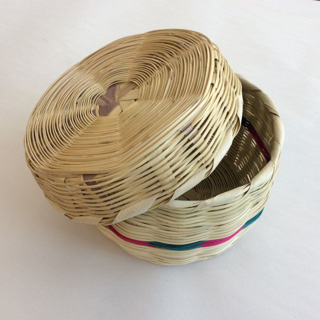 Basket from Guatemala